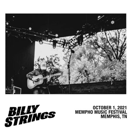 10/01/21 Mempho Music Festival, Memphis, TN