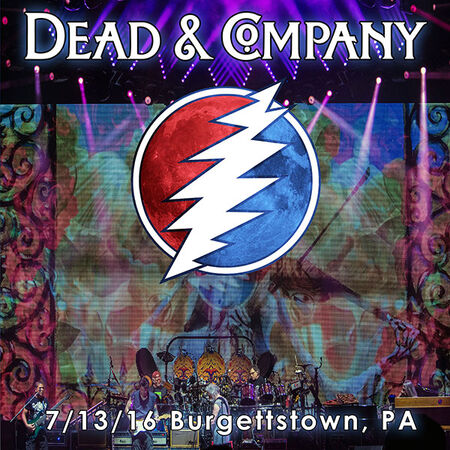 07/13/16 First Niagra Pavilion, Burgettstown, PA