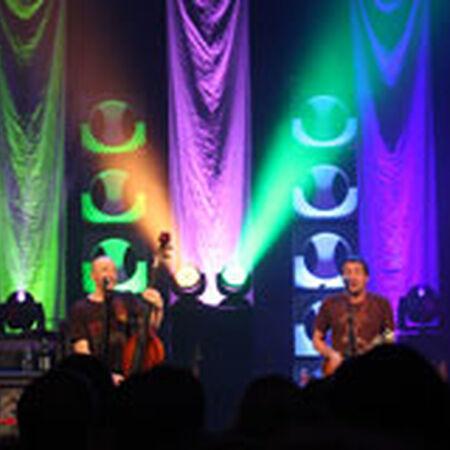 03/29/12 Liberty Hall, Lawrence, KS