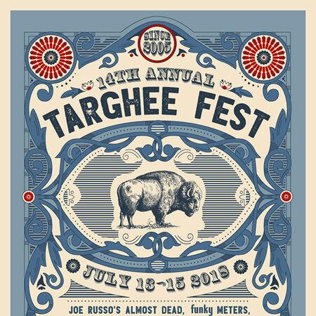 07/13/18 Targhee Festival, Alta, WY