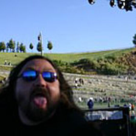 07/02/05 The Gorge Amphitheater, Quincy, WA