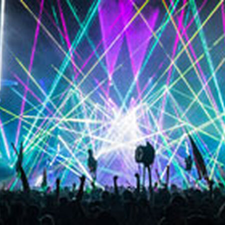 07/12/13 Camp Bisco 12, Mariaville, NY