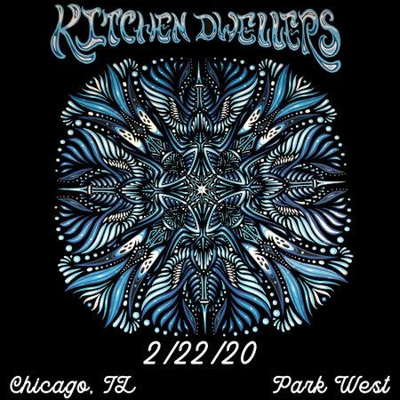 02/22/20 Park West, Chicago, IL