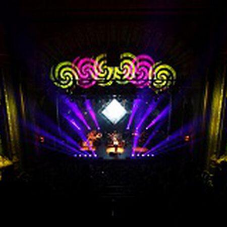 10/15/10 Fox Theater, Oakland, CA
