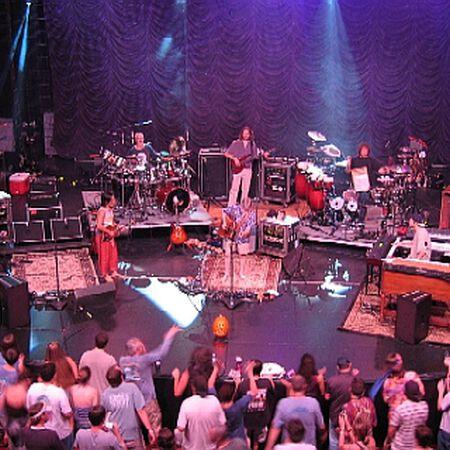 10/20/05 Alabama Theatre, Birmingham, AL
