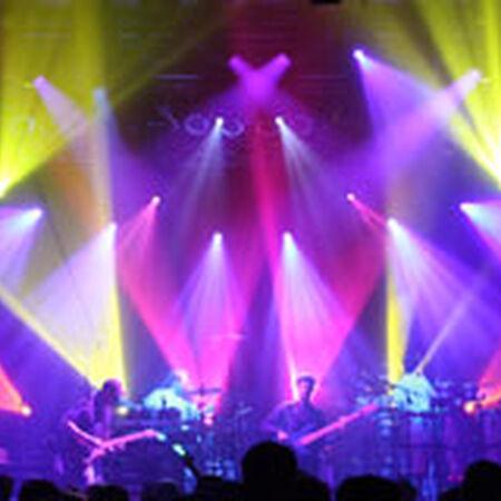 10/29/08 Downtown, San Diego, CA