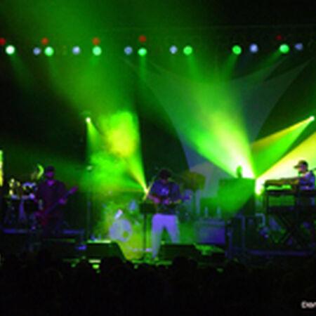 08/23/03 Electric Factory, Philadelphia, PA