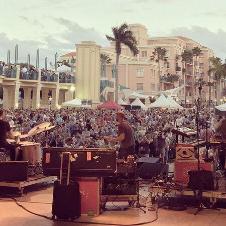01/15/17 Sunshine Music Festival, Boca Raton, FL