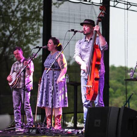 05/02/21 Riverfront Live, Cincinnati, OH