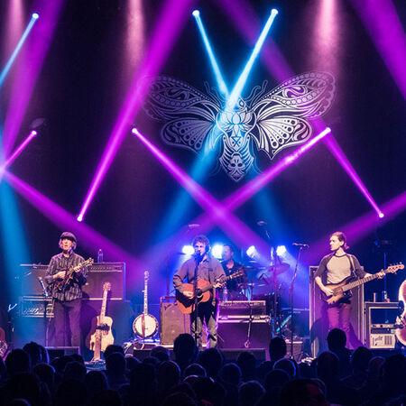 02/16/18 House of Blues, Boston, MA