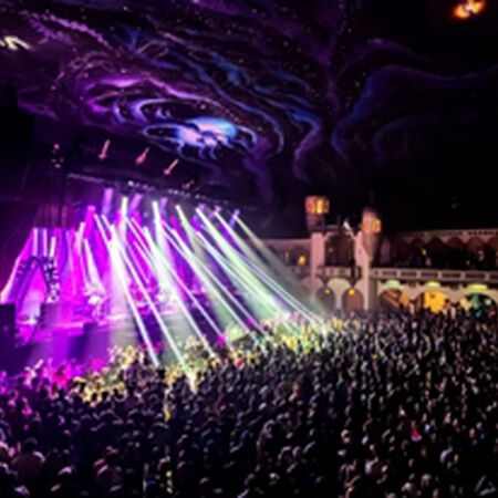 01/29/15 Aragon Ballroom, Chicago, IL