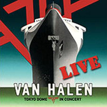 06/21/13 Tokyo Dome Live In Concert, Tokyo, JP