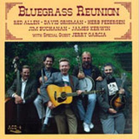 Bluegrass Reunion