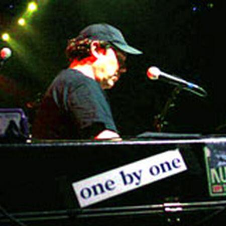 05/03/08 Nokia Theatre, Dallas, TX