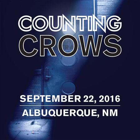 09/22/16 Sandia Casino, Albuquerque, NM