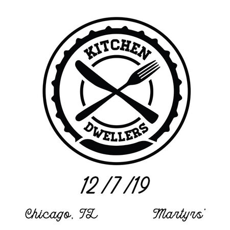 12/07/19 Martyr's, Chicago, IL