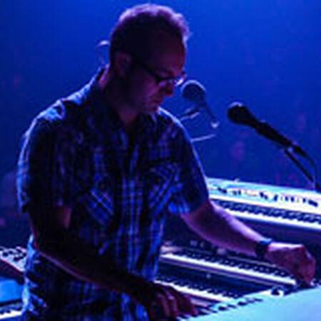 10/26/13 Town Ballroom, Buffalo, NY