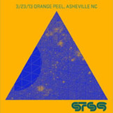 03/23/13 Orange Peel, Asheville, NC