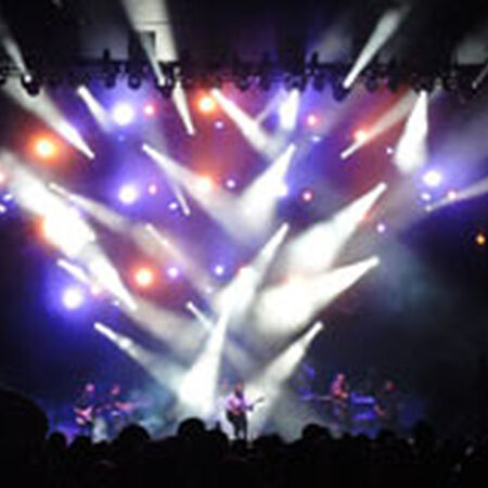 09/23/11 Raleigh Amphitheater, Raleigh, NC