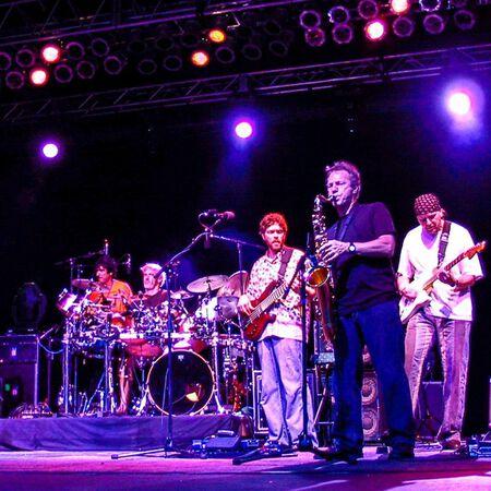 08/10/03 Brookhaven Amphitheatre, Farmingville, NY