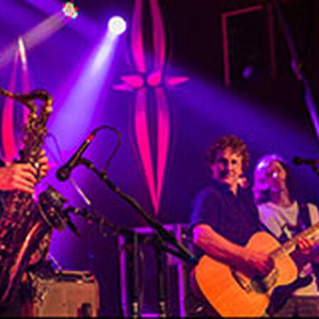 03/27/15 Music Farm, Charleston, SC