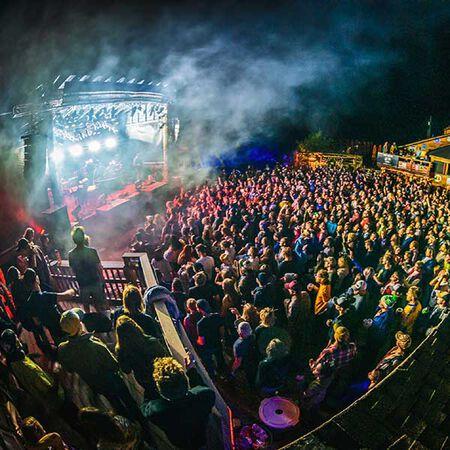 09/21/19 Mishawaka Amphitheater, Bellvue, CO