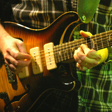 04/24/07 Classic Center, Athens, GA