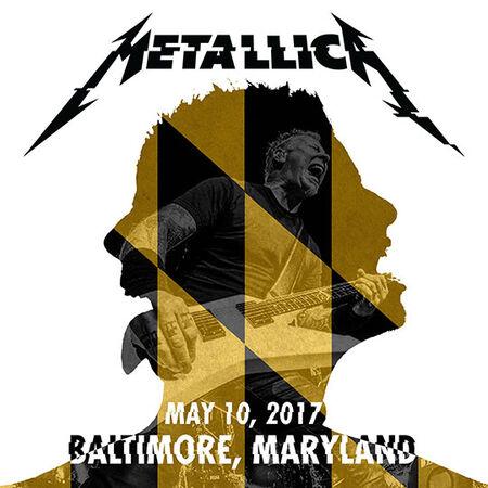 05/10/17 M&T Bank Stadium, Baltimore, MD