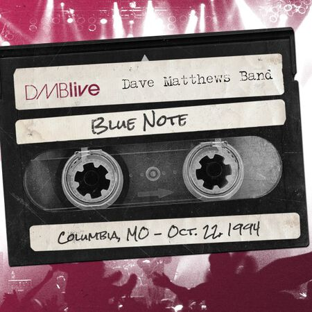 10/22/94 Blue Note, Columbia, MO
