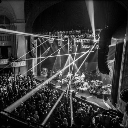 11/30/19 The Capitol Theatre, Port Chester, NY