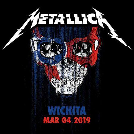03/04/19 INTRUST Bank Arena, Wichita, KS