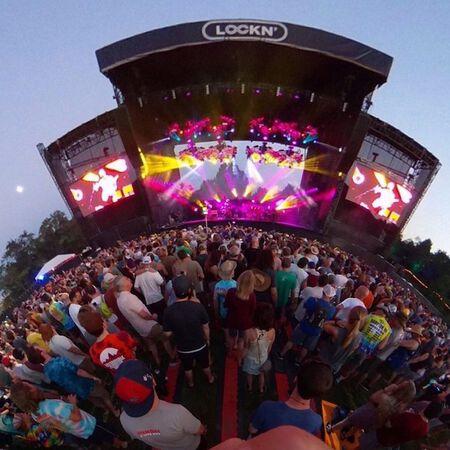 08/23/18 LOCKN' Music Festival, Arrington, VA