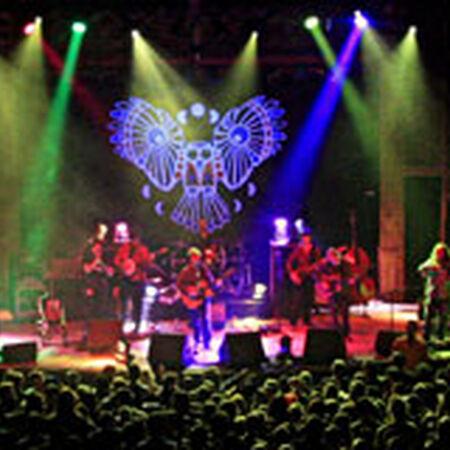 01/19/13 Ogden Theatre, Denver, CO