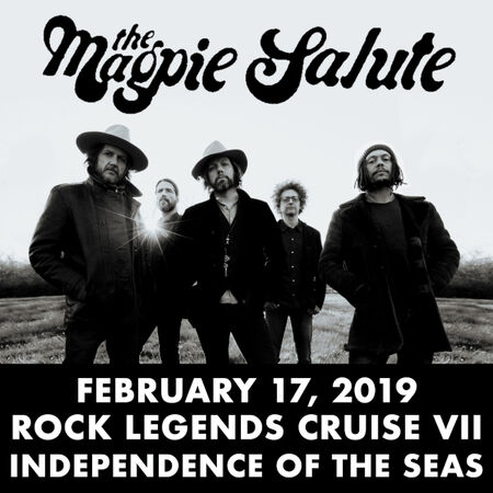 02/17/19 Rock Legends Cruise VII, Independence of the Seas, FL