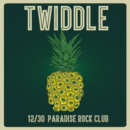12/30/18 Paradise Rock Club, Boston, MA