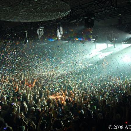 12/31/08 Nokia Theatre, New York, NY