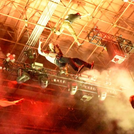 07/22/17 Red Rocks Amphitheatre, Morrison, CO