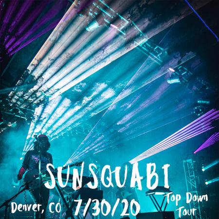 07/30/20 Knew Conscious, Denver, CO