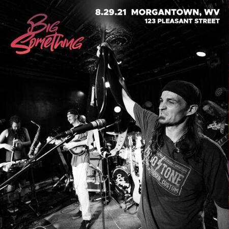 08/29/21 123 Pleasant Street, Morgantown, WV