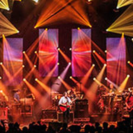 07/03/15 Majestic Theatre, San Antonio, TX