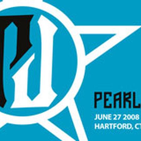 06/27/08 Comcast Theatre, Hartford, CT