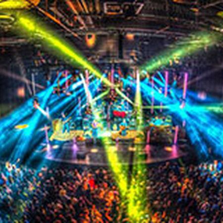 10/24/15 Theater at Madison Square Garden, New York, NY