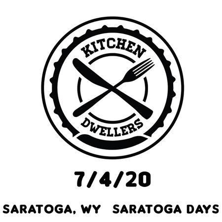 07/04/20 Togie Days, Saratoga, WY