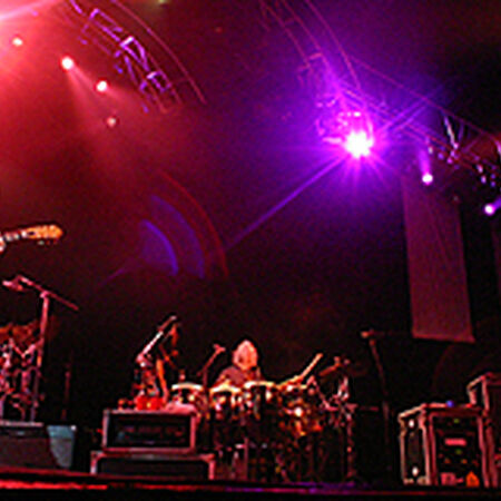 Fall Tour, 2007