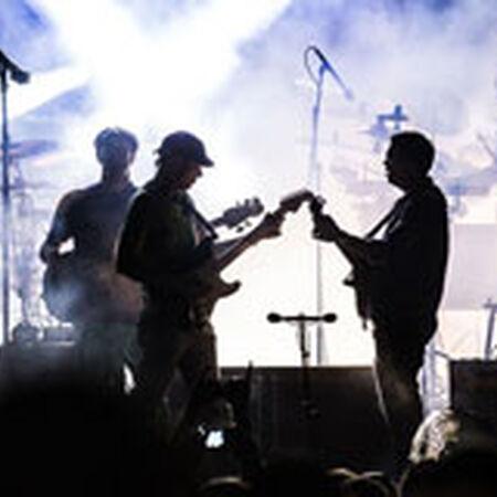 08/30/13 Mann Music Center, Philadelphia, PA