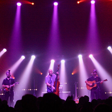 01/26/18 The Plaza Live, Orlando, FL
