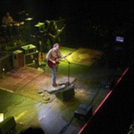 04/14/09 House of Blues, Orlando, FL
