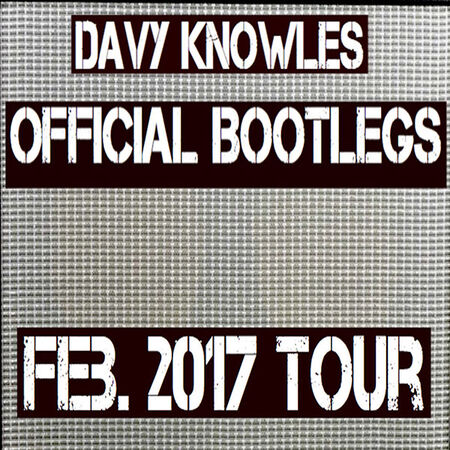 Official Bootleg #2 - February 2017