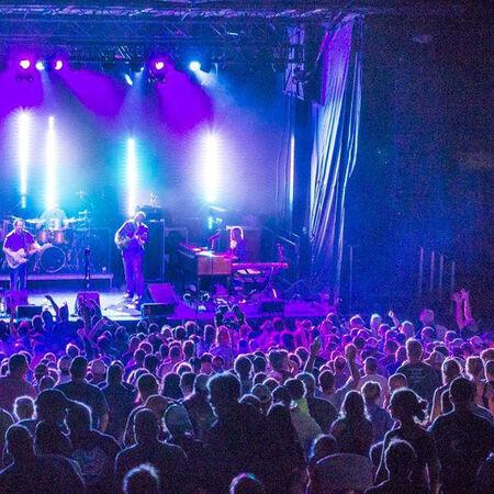08/12/16 Stateside Amphitheater, Jay Peak, VT