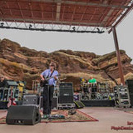 06/30/13 Red Rocks Amphitheatre, Morrison, CO